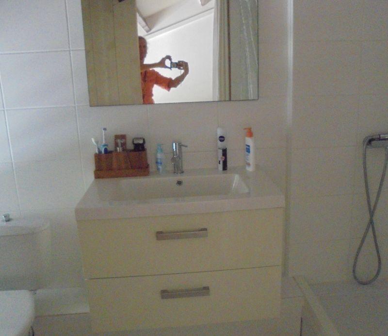 Bagno 1 Affitto Appartamento 108495 Sainte Anne (Guadalupa)