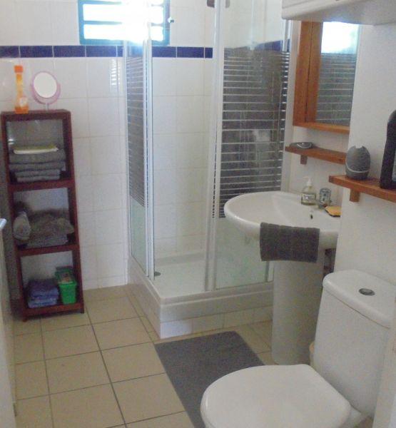 Bagno 2 Affitto Appartamento 108495 Sainte Anne (Guadalupa)
