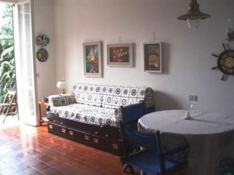 Sala da pranzo Affitto Appartamento 108846 Levanto