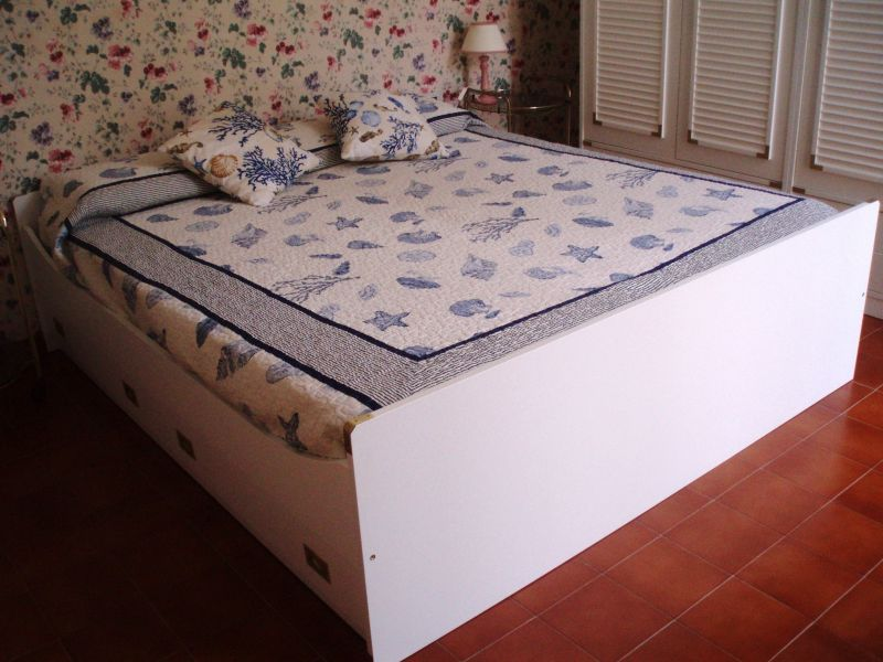 Camera 1 Affitto Appartamento 108846 Levanto