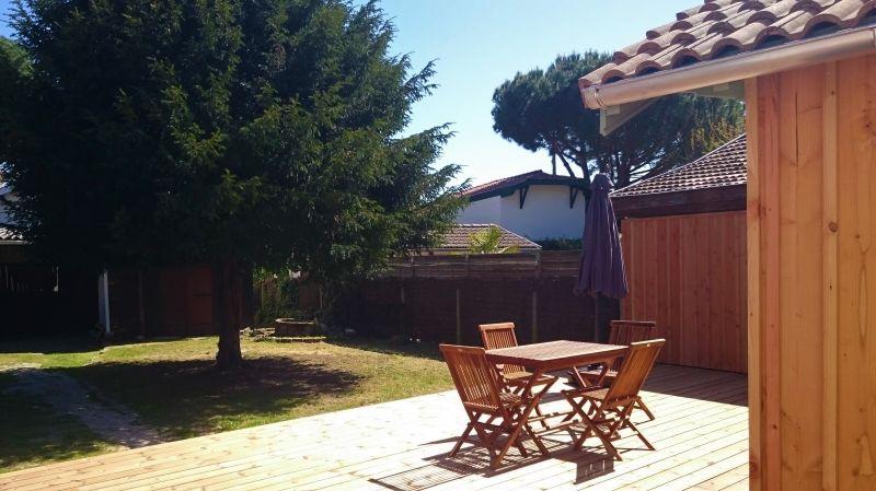 Giardino Affitto Agriturismo 108872 Andernos les Bains