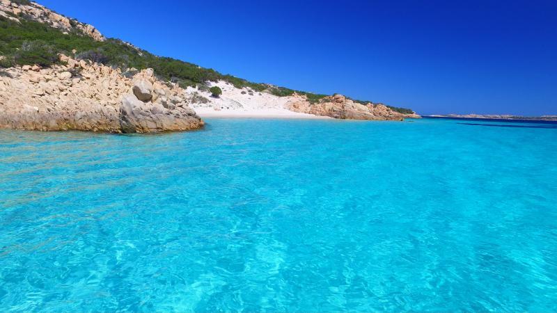 Spiaggia Affitto Casa 109530 La Maddalena
