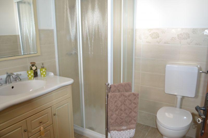 Bagno Affitto Appartamento 110079 Tricase