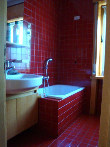 Bagno 1 Affitto Appartamento 110350 Auronzo di Cadore