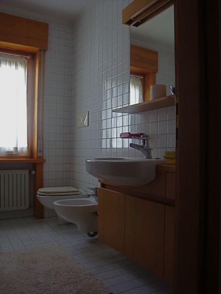 Bagno 2 Affitto Appartamento 110350 Auronzo di Cadore