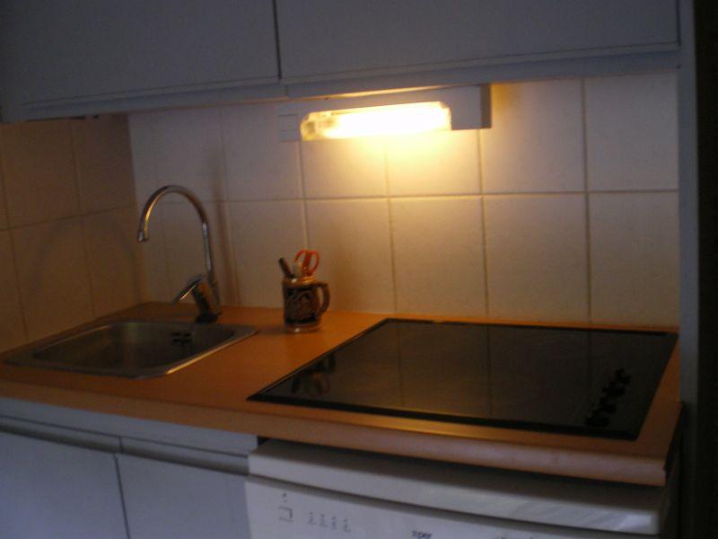 Barbecue Affitto Monolocale 111875 Le Corbier