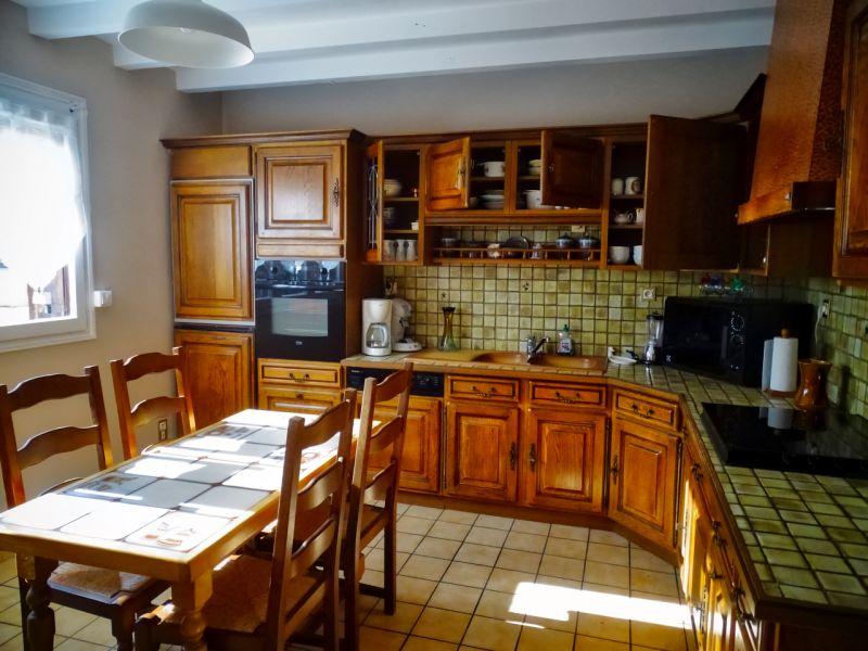 Cucina separata Affitto Villa  112185 Besse - Super Besse