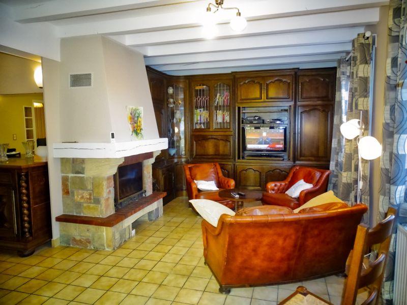 Soggiorno Affitto Villa  112185 Besse - Super Besse