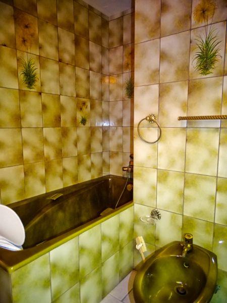 Bagno 1 Affitto Villa  112185 Besse - Super Besse