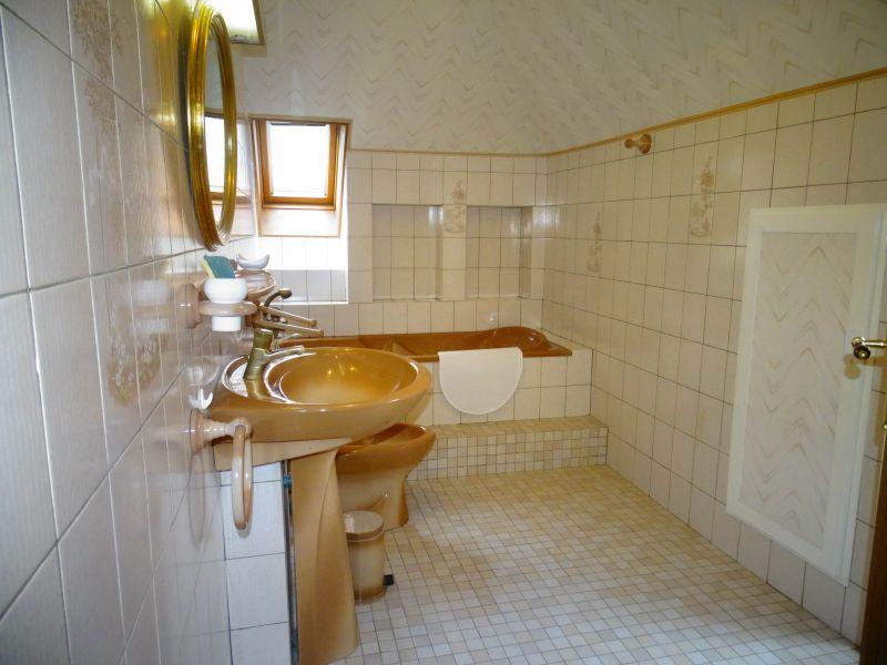 Bagno 2 Affitto Villa  112185 Besse - Super Besse