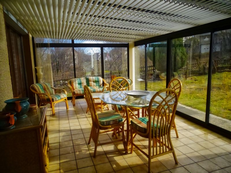 Veranda Affitto Villa  112185 Besse - Super Besse
