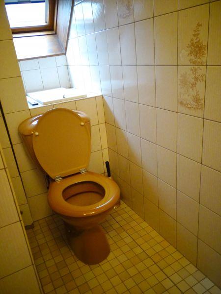 WC indipendente 2 Affitto Villa  112185 Besse - Super Besse