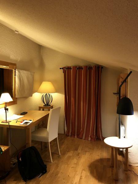 Soggiorno Affitto Appartamento 112508 Méribel