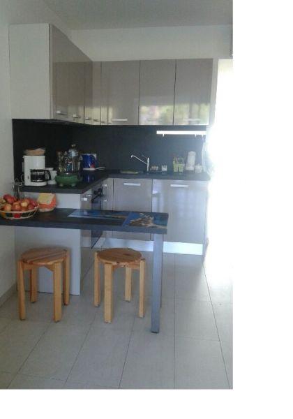 Cucina all'americana Affitto Appartamento 112702 Calvi