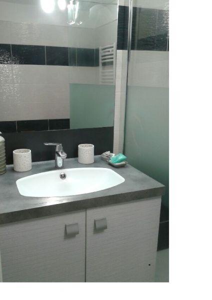 Doccia Affitto Appartamento 112702 Calvi