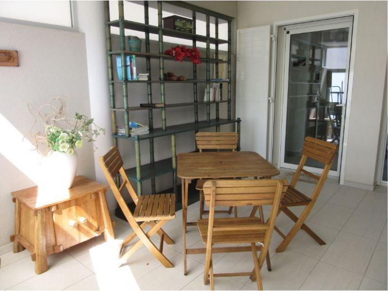 Terrazzo Affitto Appartamento 112702 Calvi