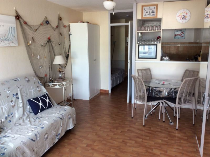 Sala da pranzo Affitto Monolocale 112800 Port Camargue