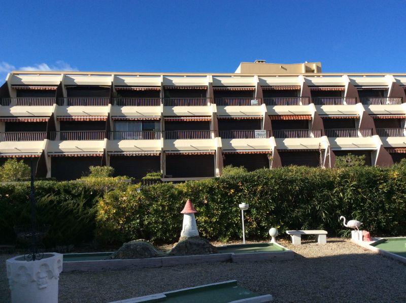 Altra vista Affitto Monolocale 112800 Port Camargue