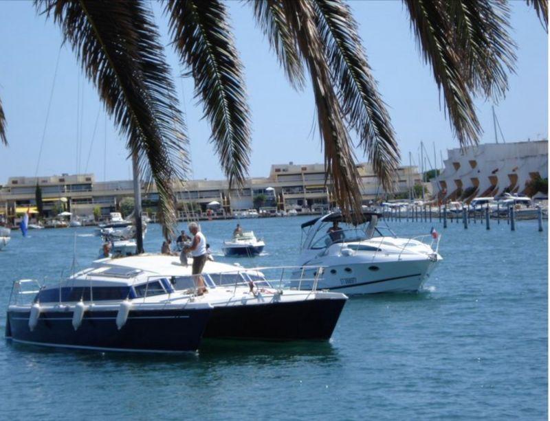 Affitto Monolocale 112800 Port Camargue