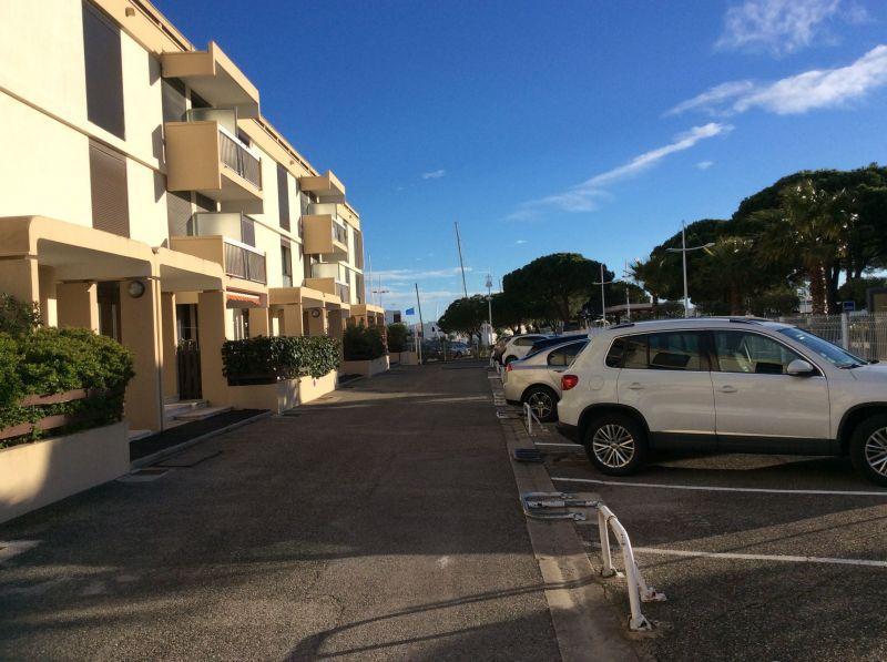 Parcheggio Affitto Monolocale 112800 Port Camargue