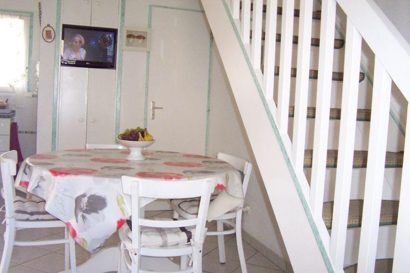 Sala da pranzo Affitto Casa 113190 Quiberon