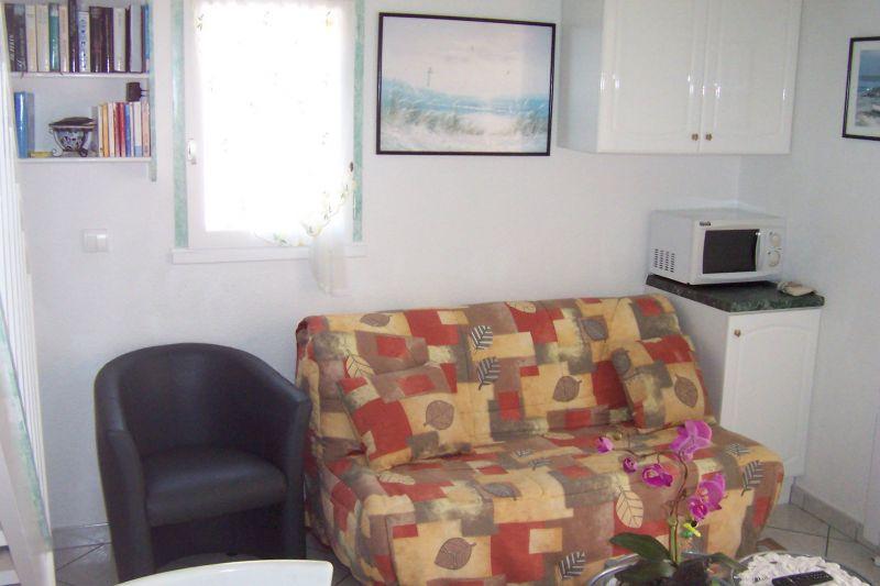 Salotto Affitto Casa 113190 Quiberon