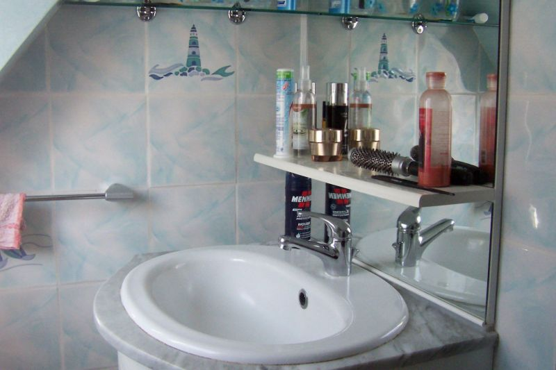 Doccia Affitto Casa 113190 Quiberon