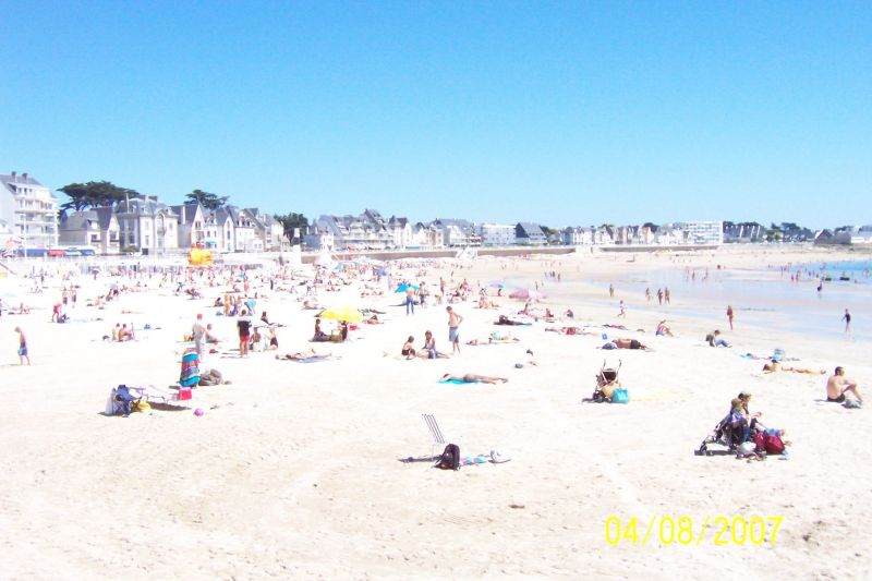 Spiaggia Affitto Casa 113190 Quiberon