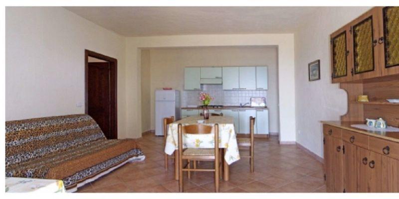 Soggiorno Affitto Appartamento 113879 San Teodoro