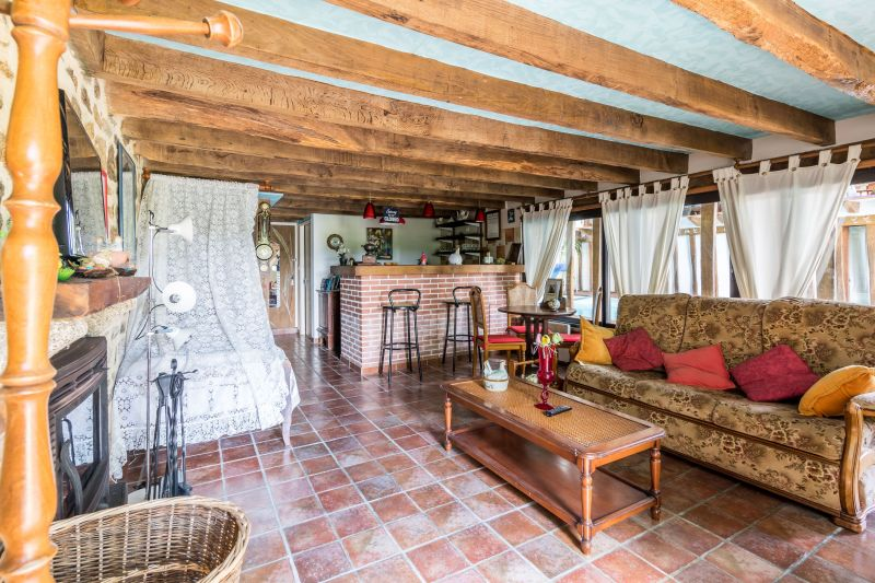 Affitto Alloggio insolito 114854 Guéret