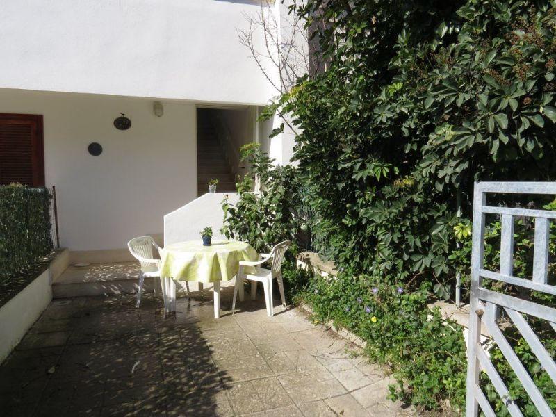 Giardino Affitto Appartamento 115967 Torre dell'Orso