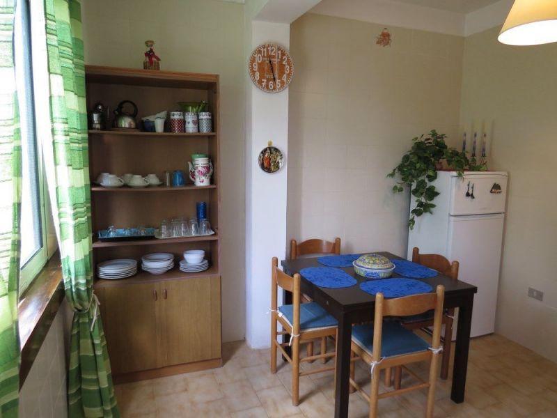 Sala da pranzo Affitto Appartamento 115967 Torre dell'Orso