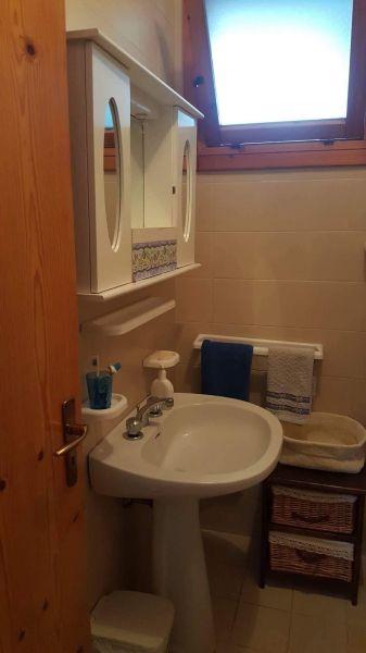 Bagno Affitto Appartamento 115967 Torre dell'Orso