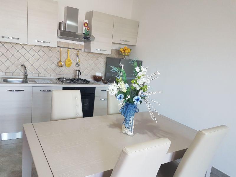 Soggiorno Affitto Appartamento 116220 Castelsardo