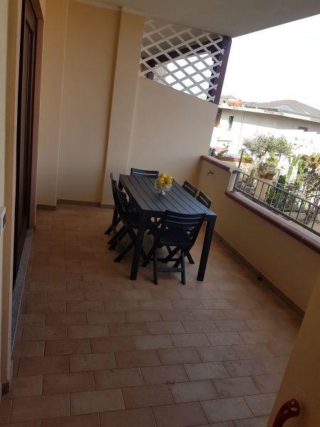 Veranda Affitto Appartamento 116220 Castelsardo