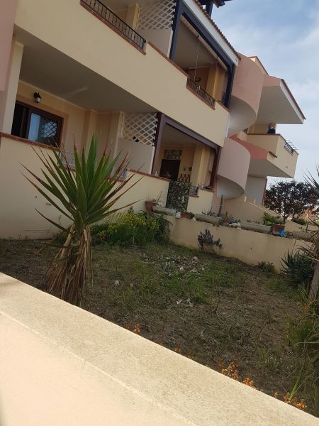 Giardino Affitto Appartamento 116220 Castelsardo