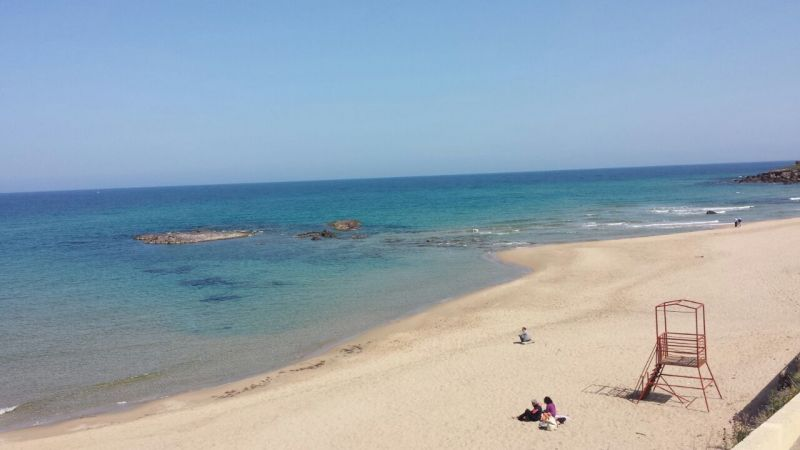 Spiaggia Affitto Appartamento 116220 Castelsardo