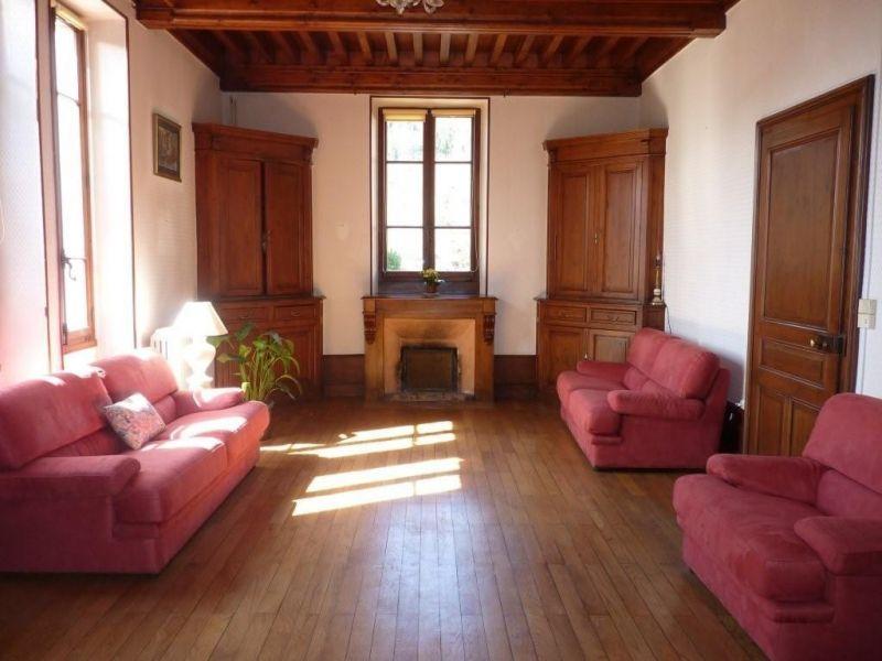 Salotto Affitto Villa  116463 Challes les Eaux