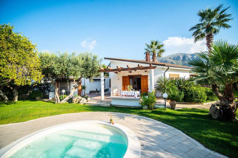 Affitto Villa  117091 Scopello