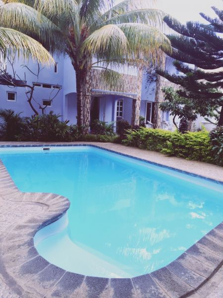 Piscina Affitto Villa  117407 Flic-en-Flac