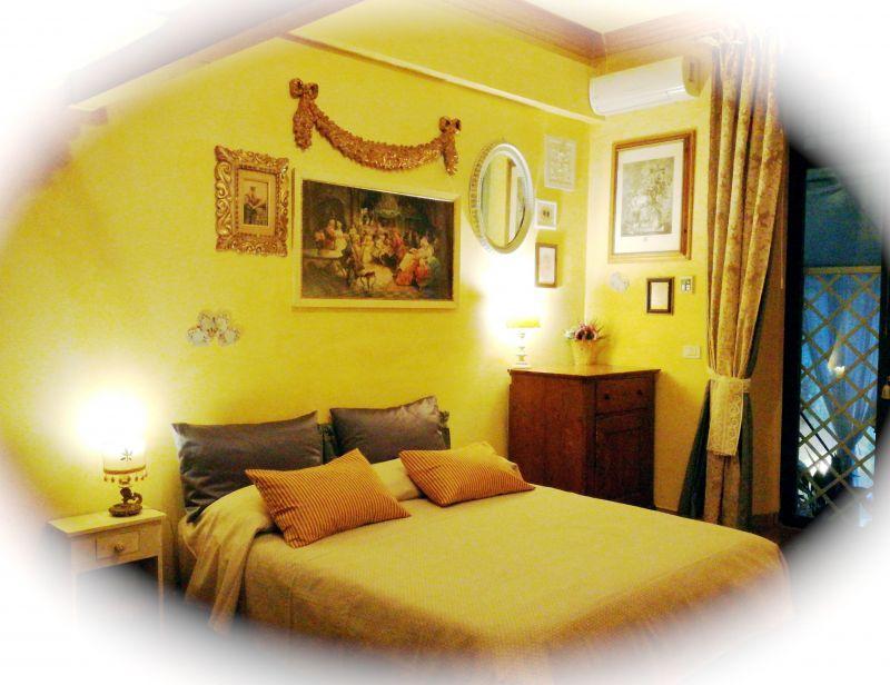 Camera 1 Affitto Appartamento 117432 Firenze