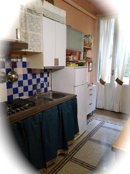 Cucina separata Affitto Appartamento 117432 Firenze