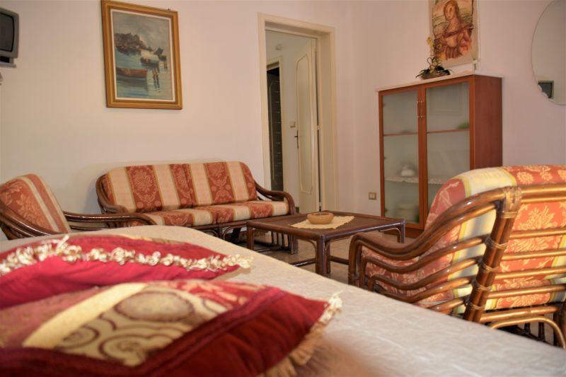 Salotto Affitto Appartamento 117577 Porto Cesareo
