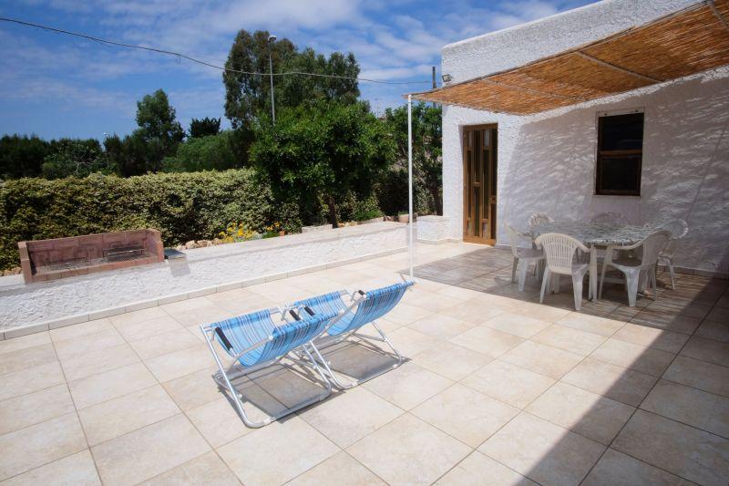 Cortile Affitto Appartamento 117949 Porto Cesareo