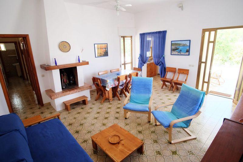 Soggiorno Affitto Appartamento 117949 Porto Cesareo