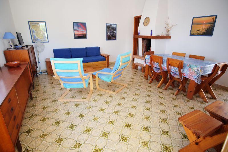 Entrata Affitto Appartamento 117949 Porto Cesareo