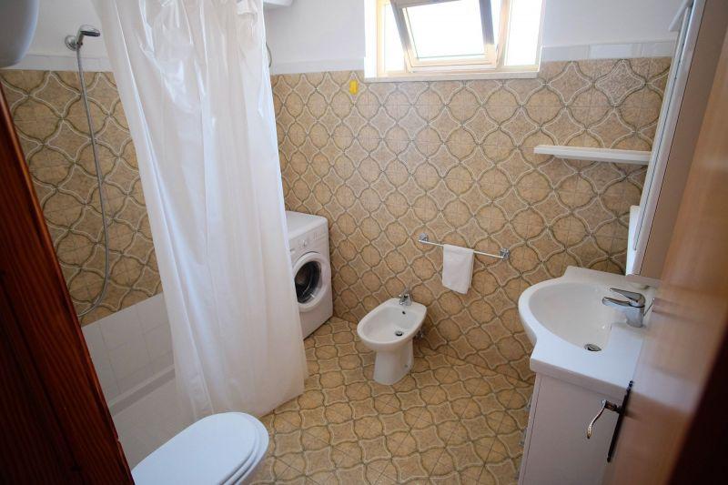 Bagno Affitto Appartamento 117949 Porto Cesareo