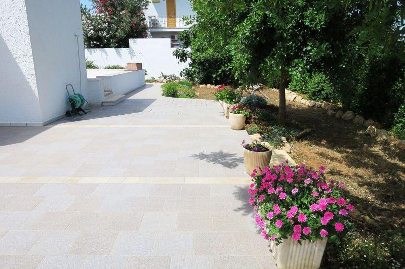 Parcheggio Affitto Appartamento 117949 Porto Cesareo
