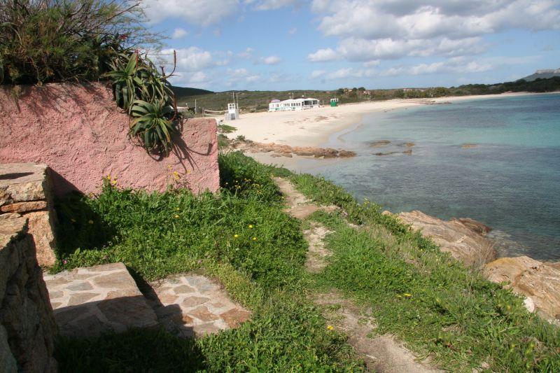 Giardino Affitto Villa  117970 Golfo Aranci