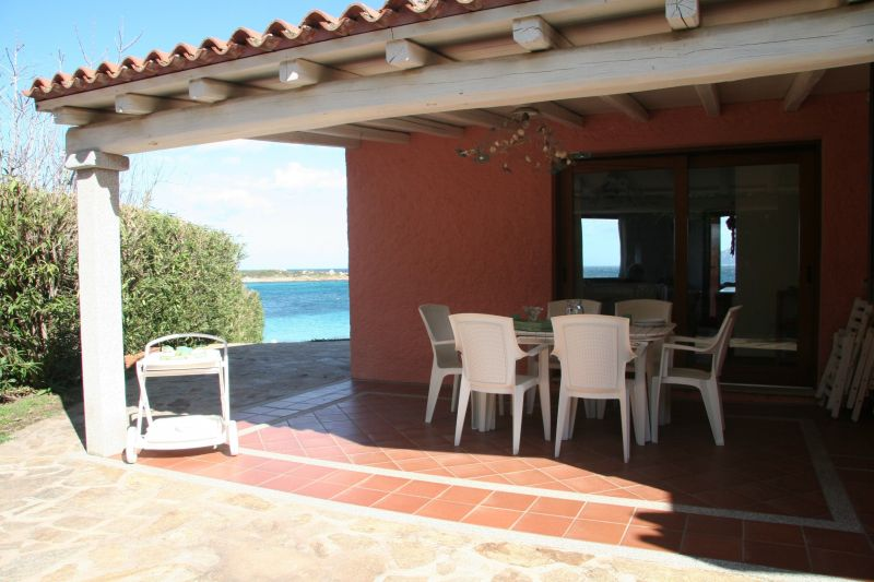 Terrazzo 1 Affitto Villa  117970 Golfo Aranci